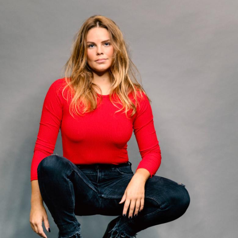 Nathalie Tuegels
